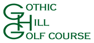 Gothic Hill Golf Course Logo